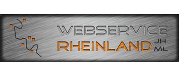 Webservice-Rheinland
